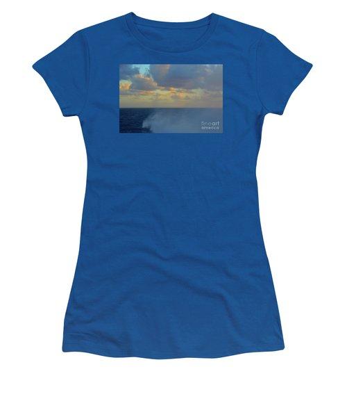 Seas The Day Women's T-Shirt