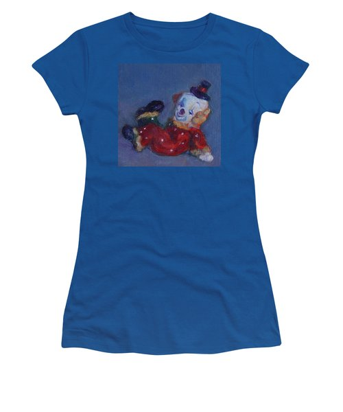 Send In The Clowns Women's T-Shirt