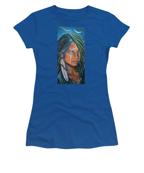 Shamanic Feelher Women's T-Shirt