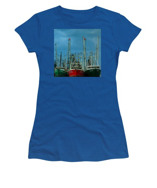 Shrimpers Women's T-Shirt
