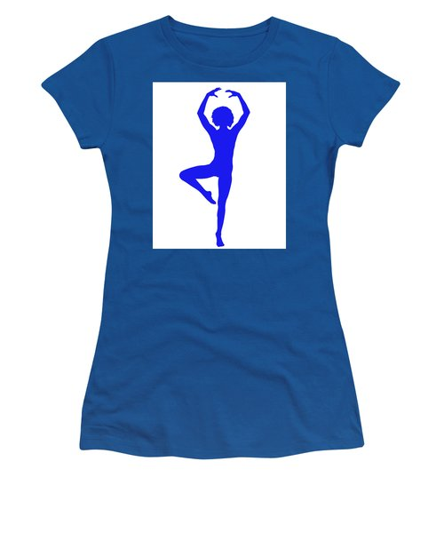 Silhouette 23 Women's T-Shirt