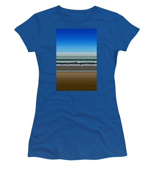 Sky Water Earth Women's T-Shirt