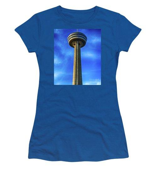 Skylon Tower Women's T-Shirt