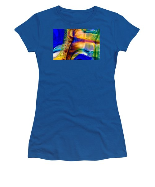 Snakeskin Goddess Women's T-Shirt