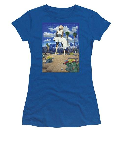 Some Like It Hot Women's T-Shirt