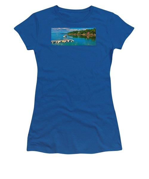 Sorrento Women's T-Shirt