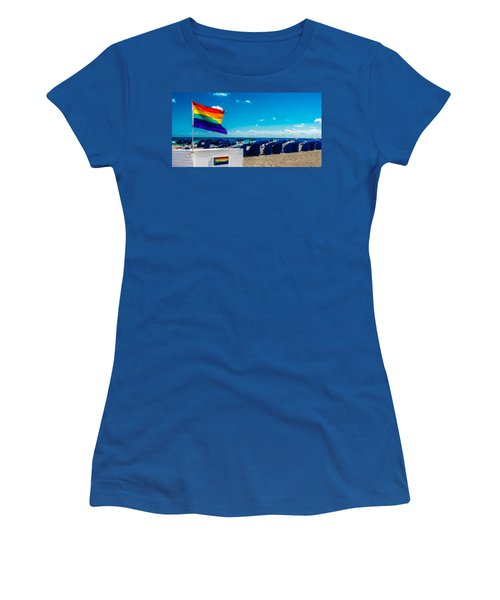 South Beach Pride Women's T-Shirt
