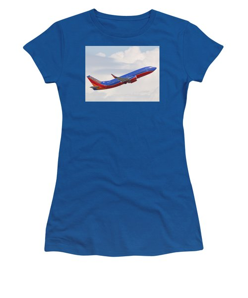 Southwest Jet Women's T-Shirt