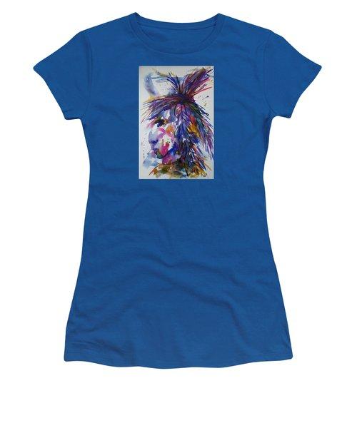 Spirit Of Horsefeather Women's T-Shirt
