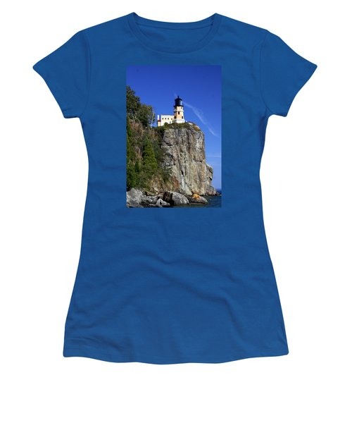 Split Rock 2 Women's T-Shirt