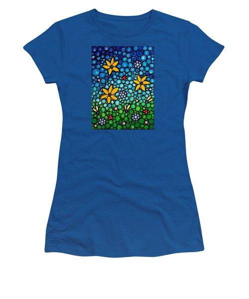 Spring Maidens Women's T-Shirt