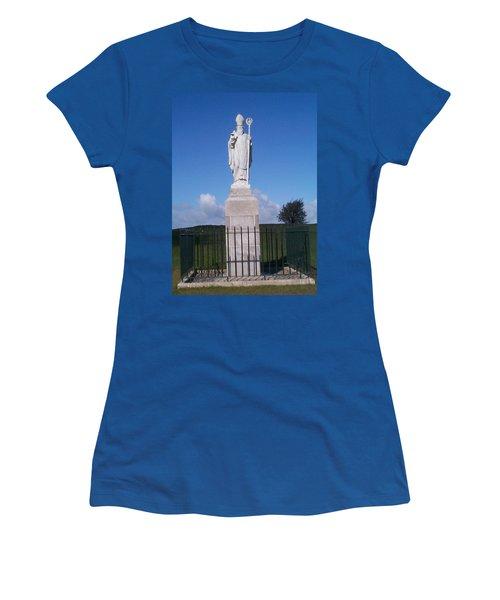 St Patrick Women's T-Shirt