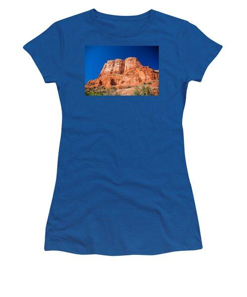 Standing Tall Women's T-Shirt
