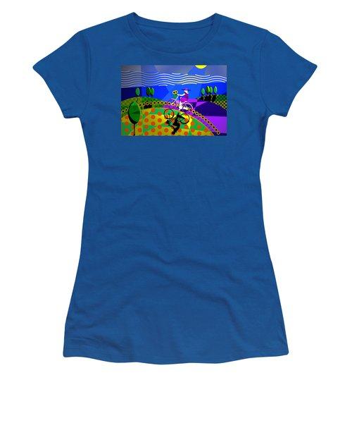Sunny Acres Women's T-Shirt