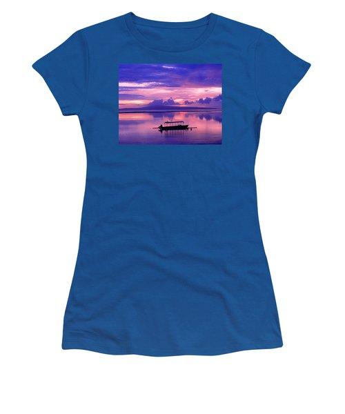 Sunrise Balisanur Indonesia Women's T-Shirt