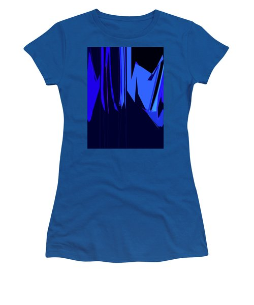 Supplication 2 Women's T-Shirt (Athletic Fit)
