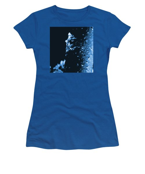 Surreal Moringa Tree Women's T-Shirt (Junior Cut) by Gina O'Brien