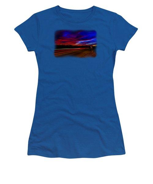 Ten Seconds Of Bliss Women's T-Shirt