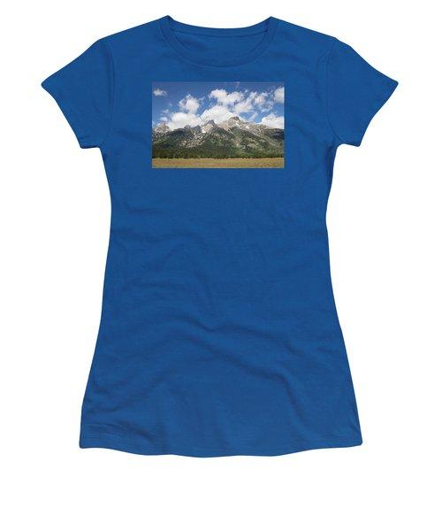 Teton View Women's T-Shirt