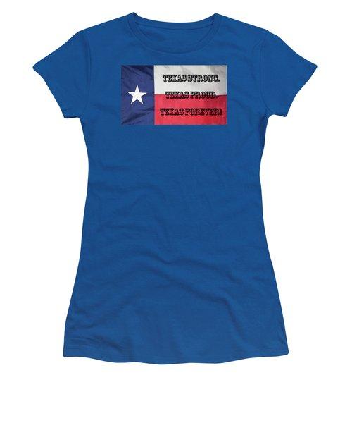 Texas Strong Women's T-Shirt
