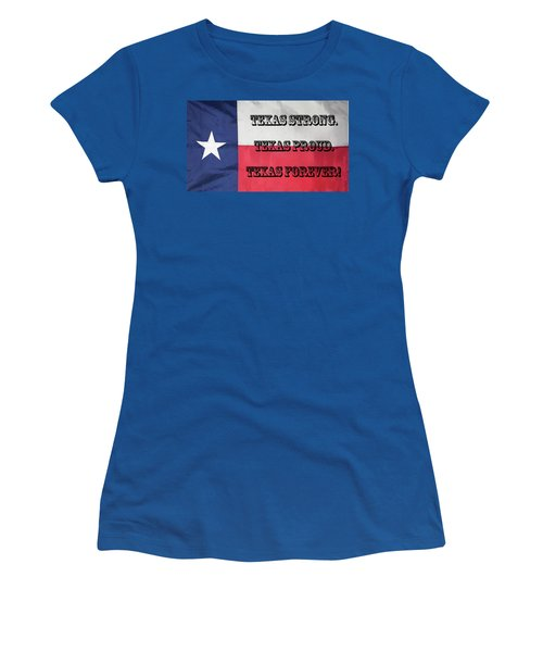 Texas Strong Women's T-Shirt