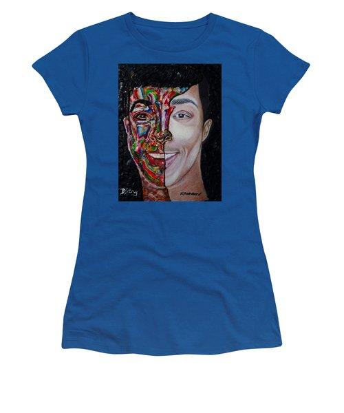 The Artist Within Women's T-Shirt