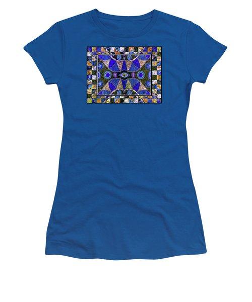 The Blue Vibrations Women's T-Shirt