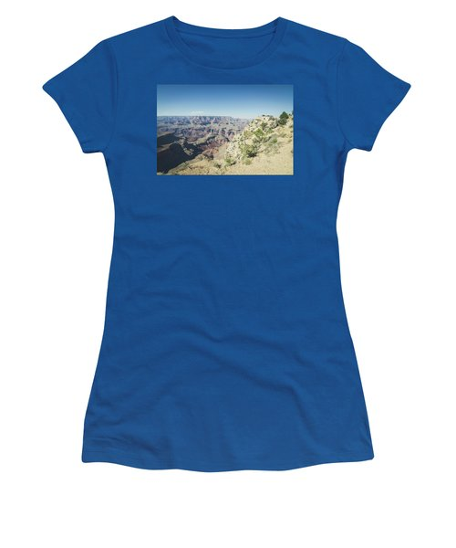The Enormity Of It All Women's T-Shirt