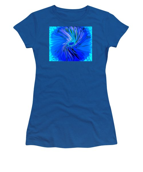 The Heart Of Bungalii Women's T-Shirt