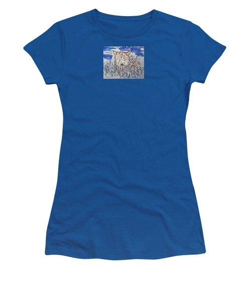 The Kodiak Women's T-Shirt (Athletic Fit)