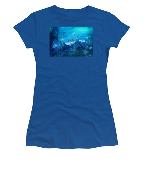 The Lost City Women's T-Shirt