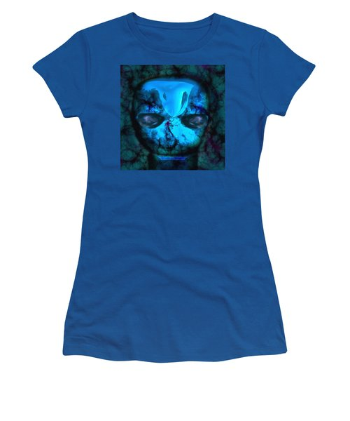The Pukel Stone Face Women's T-Shirt