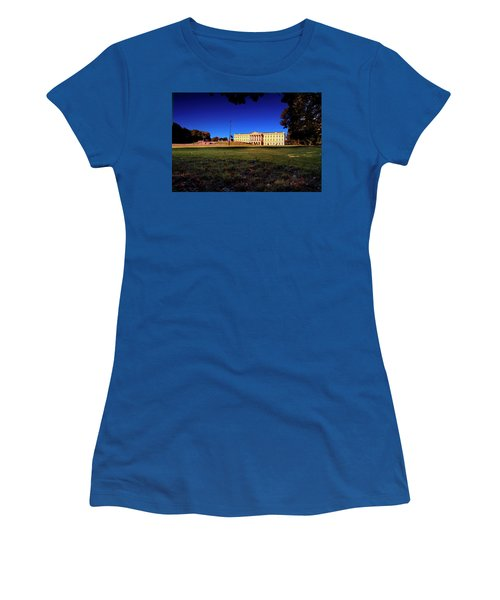 The Royal Palace Women's T-Shirt