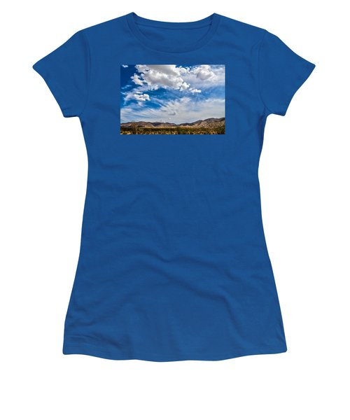 The Sky Women's T-Shirt