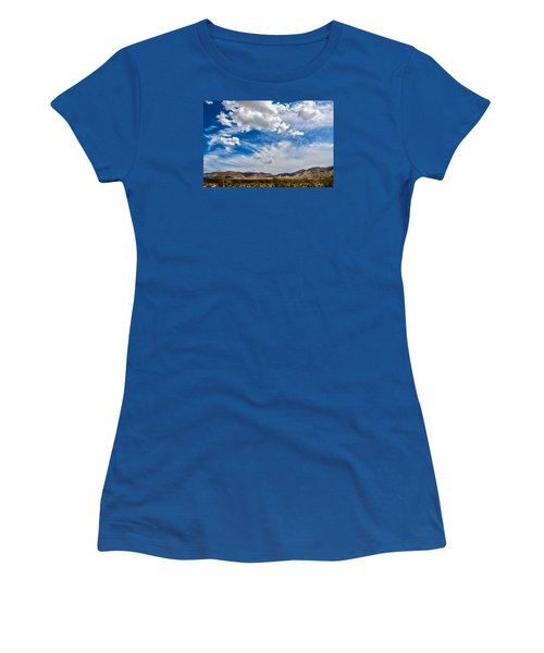 The Sky Women's T-Shirt