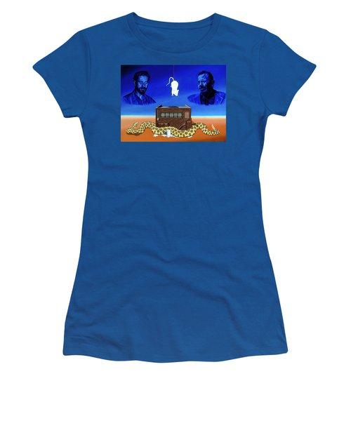 The Snake Women's T-Shirt