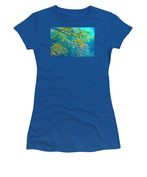 The Star Of The Forest - 773 Women's T-Shirt (Athletic Fit)