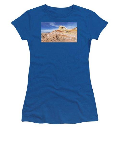 The Swirl Women's T-Shirt