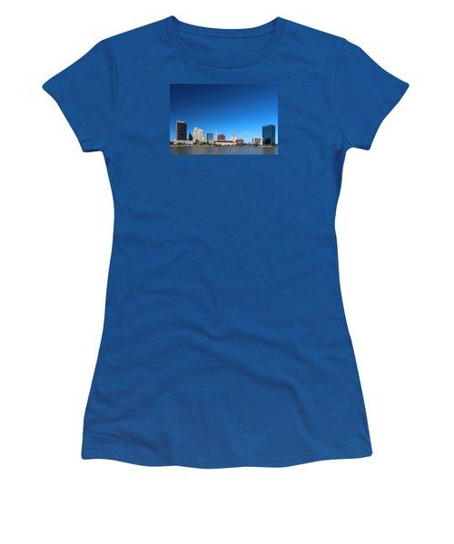 Toledo Skyline I Women's T-Shirt