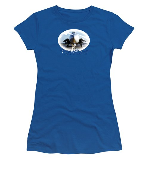 Tomcat Women's T-Shirt (Athletic Fit)
