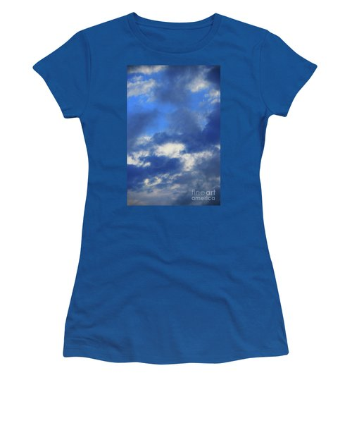 Trade Winds Women's T-Shirt (Junior Cut) by Jesse Ciazza
