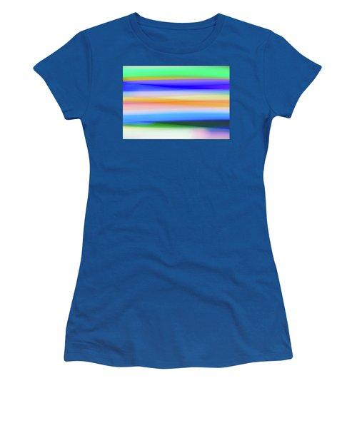 Trip Seat No. 2 Women's T-Shirt