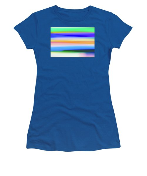 Trip Seat No. 2 Women's T-Shirt