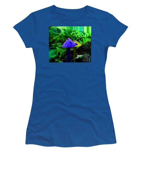 Trippy Shroom Women's T-Shirt