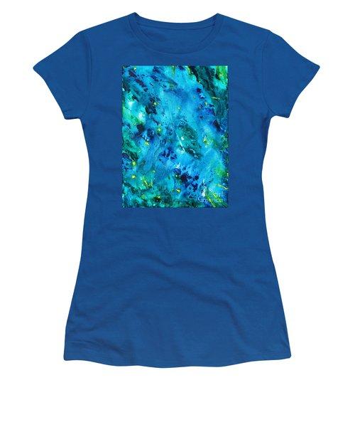Underwater Forest Women's T-Shirt