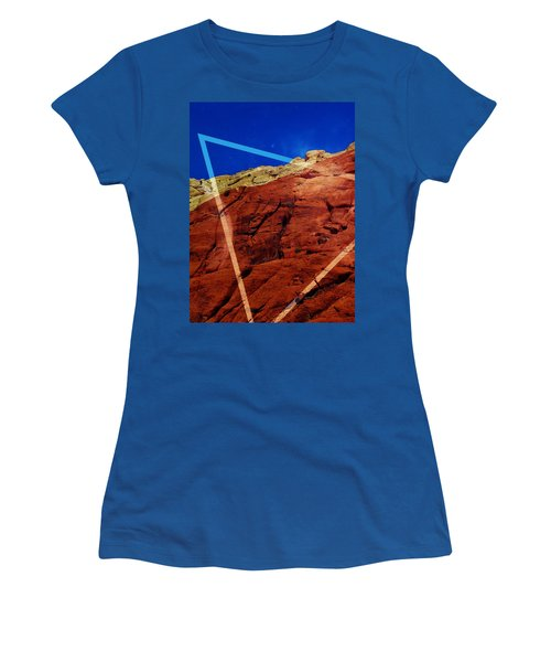 Uplifting Women's T-Shirt