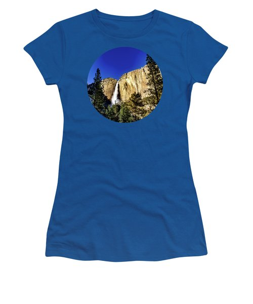 Upper Falls Women's T-Shirt