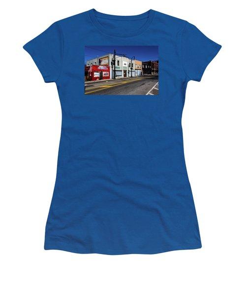 Urban Street Life Women's T-Shirt