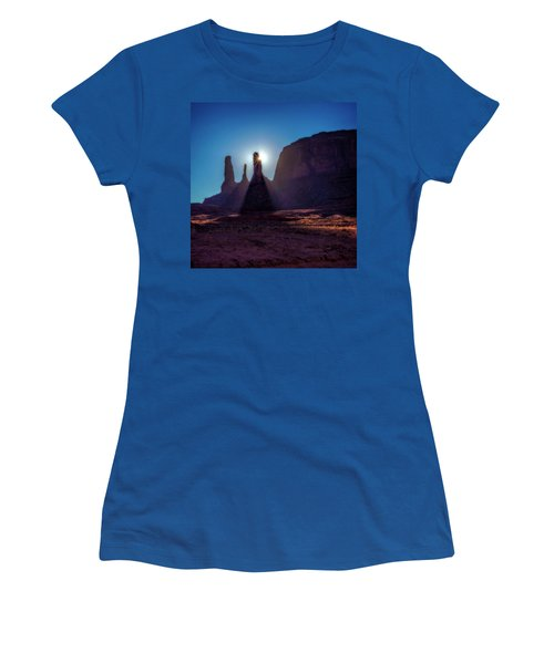 Utah Sunshine Women's T-Shirt (Athletic Fit)