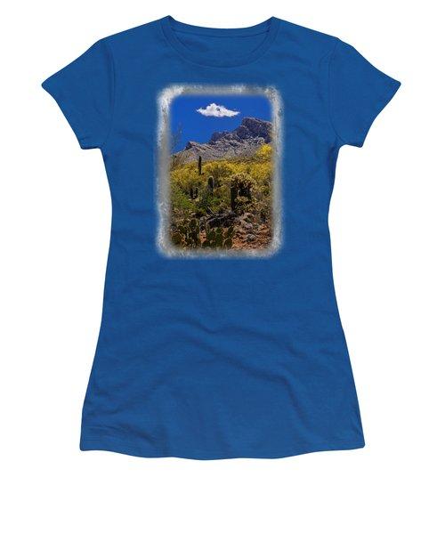 Valley View No.2 Women's T-Shirt